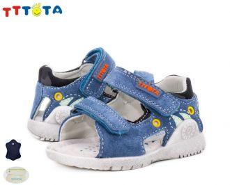 Босоніжки для хлопчиків: ML1309, розміри 19-24 (M) | TTTOTA