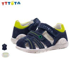 Босоніжки для хлопчиків: AL1318, розміри 24-29 (A) | TTTOTA