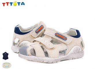 Girl Sandals TTTOTA: AL1320, sizes 24-29 (A) | Color -6