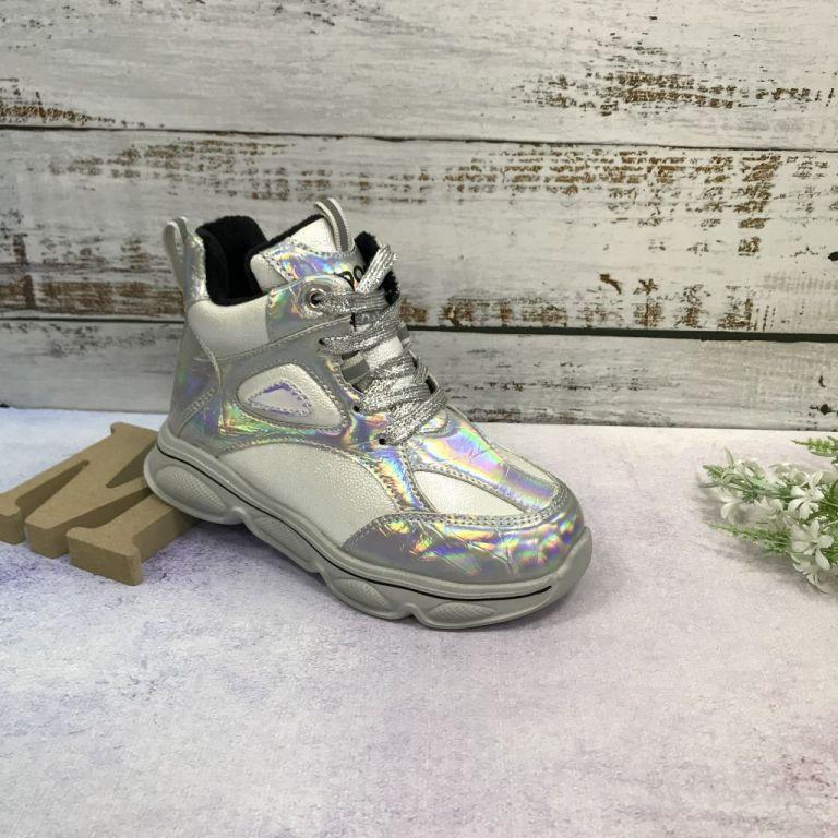 Boots for girls: B2936, sizes 28-33 (B) | Jong•Golf