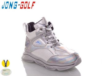 Girl Sandals for girls Jong•Golf: B2936, sizes 28-33 (B)