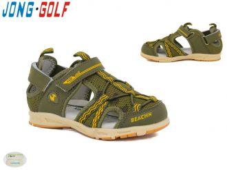 Босоножки Jong•Golf: AL9647, Размеры 21-26 (A) | Цвет -5