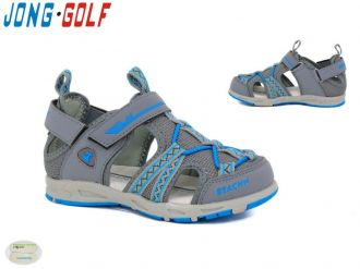 Sandals for boys & girls: BL9648, sizes 26-31 (B) | Jong•Golf | Color -2