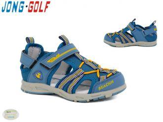 Босоніжки Jong•Golf: BL9648, Розміри 26-31 (B) | Колір -17