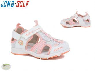 Sandals for boys & girls: BL9648, sizes 26-31 (B) | Jong•Golf | Color -7