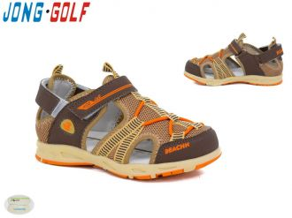 Sandals for boys & girls: BL9648, sizes 26-31 (B) | Jong•Golf | Color -3