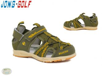 Sandals for boys & girls: BL9648, sizes 26-31 (B) | Jong•Golf | Color -5
