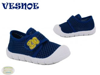 Sports Shoes VESNOE: ML3826, sizes 17-22 (M) | Color -1