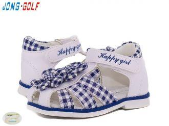 Girl Sandals for girls: A2719, sizes 21-26 (A) | Jong•Golf