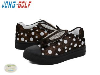 Sports Shoes for girls Jong•Golf: CM629, sizes 31-36 (C)