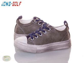 Sports Shoes for boys & girls Jong•Golf: BS635, sizes 26-31 (B)