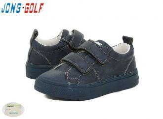 Кеды для мальчиков и девочек: BL636, размеры 26-31 (B) | Jong•Golf