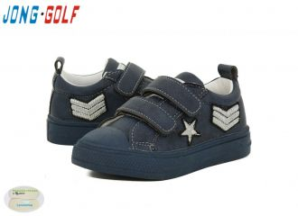 Sports Shoes for boys & girls Jong•Golf: BL638, sizes 26-31 (B)
