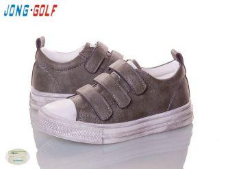 Кеды для мальчиков и девочек Jong•Golf: CL650, размеры 31-36 (C)