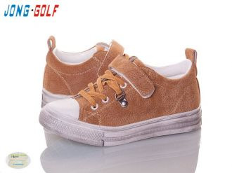 Sports Shoes for boys & girls Jong•Golf: CL651, sizes 31-36 (C)