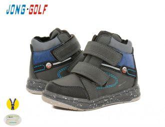 Ботинки для мальчиков Jong•Golf: B91016, размеры 25-30 (B)