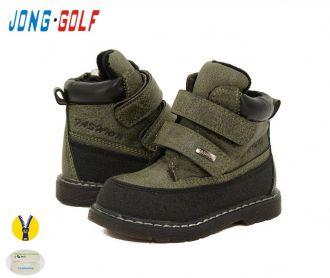 Ботинки для мальчиков Jong•Golf: A653, размеры 22-27 (A)