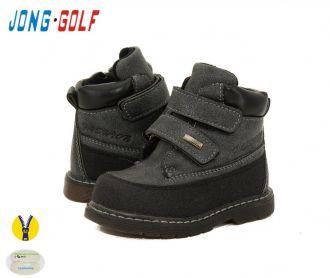 Черевики для хлопчиків Jong•Golf: A653, розміри 22-27 (A)