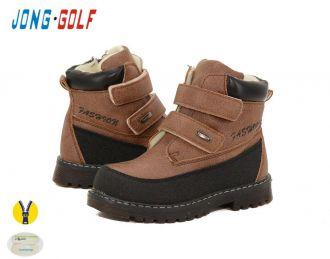 Boots for boys Jong•Golf: B659, sizes 27-32 (B)
