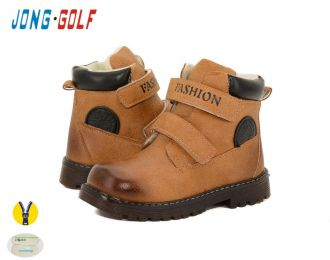 Boots for boys Jong•Golf: B660, sizes 27-32 (B)