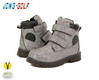 Ботинки для девочек Jong•Golf: B665, размеры 27-32 (B)