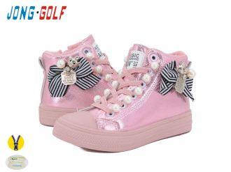Ботинки для девочек Jong•Golf: B675, размеры 26-31 (B)
