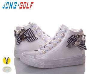 Boots for girls: B675, sizes 26-31 (B) | Jong•Golf