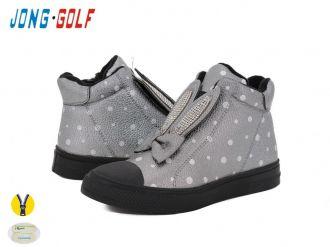 Boots for girls Jong•Golf: C678, sizes 32-37 (C)