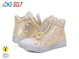 Ботинки для девочек Jong•Golf: C678, размеры 32-37 (C)