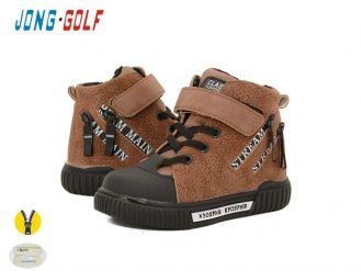 Черевики для хлопчиків: B666, розміри 26-31 (B) | Jong•Golf