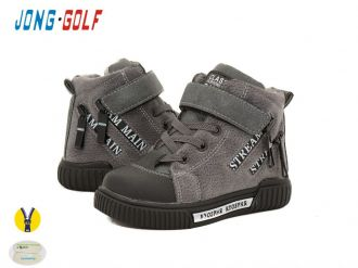 Boots for boys Jong•Golf: B666, sizes 26-31 (B)