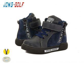 Boots for boys Jong•Golf: B668, sizes 26-31 (B)