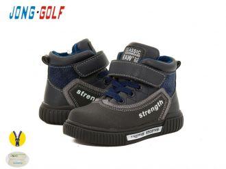 Ботинки для мальчиков: B669, размеры 26-31 (B) | Jong•Golf