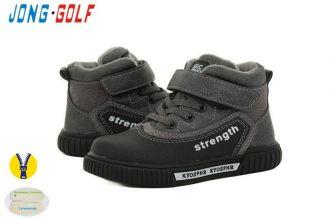 Boots for boys: B669, sizes 26-31 (B) | Jong•Golf