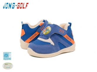 Boots for boys & girls Jong•Golf: M5152, sizes 18-23 (M)