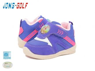 Boots for boys & girls: M5152, sizes 18-23 (M) | Jong•Golf