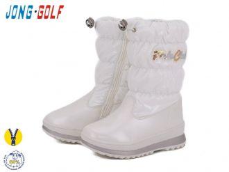 Дутики для дівчаток: B2768, розміри 27-32 (B) | Jong•Golf