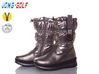 Дутики для девочек: B2770, размеры 27-32 (B) | Jong•Golf