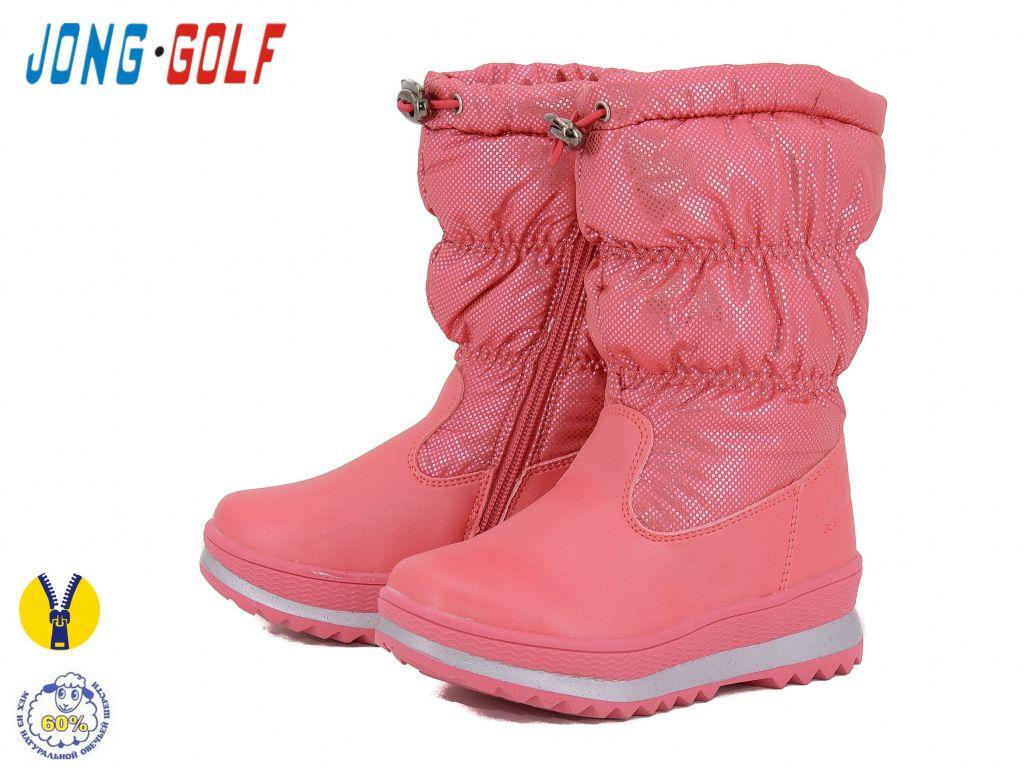 Jong•Golf™ - Детская обувь. Производитель детской обуви 922d09a8d4f