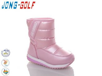 Quilted for boys & girls: AM90012, sizes 23-28 (A) | Jong•Golf