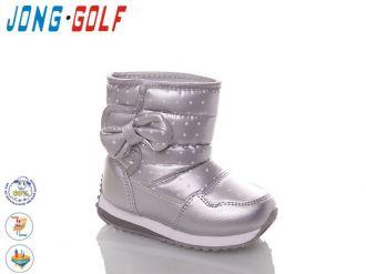 Дутики для дівчаток: AM90022, розміри 23-28 (A) | Jong•Golf