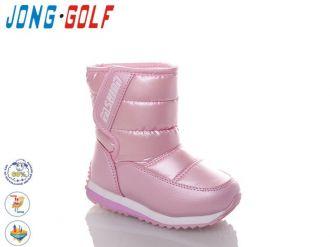 Дутики для мальчиков и девочек Jong•Golf: BM90013, размеры 27-32 (B)