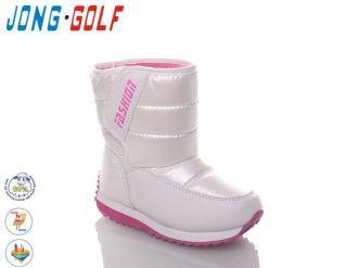 Дутики Jong•Golf: BM90013, Размеры 27-32 (B) | Цвет -7