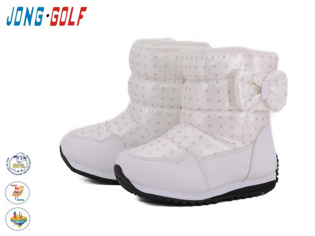 b50ca3667 Дутики Jong•Golf: BM90023, Размеры 28-33 (B)   Цвет