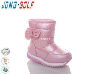 Дутики для девочек: BM90023, размеры 28-33 (B) | Jong•Golf