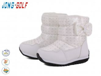 Quilted for girls: BM90023, sizes 28-33 (B) | Jong•Golf