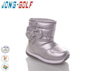 Дутики для девочек: BM90023, размеры 28-33 (B) | Jong•Golf | Цвет -19