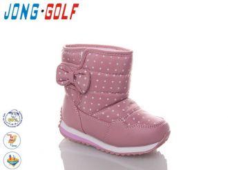 Дутики Jong•Golf: BM90023, Размеры 28-33 (B) | Цвет -10