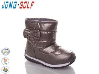 Дутики Jong•Golf: BM90023, Размеры 28-33 (B) | Цвет -20