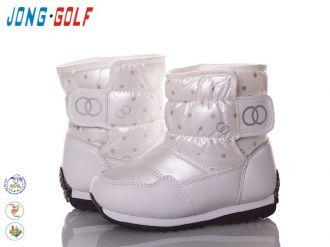 Дутики Jong•Golf: BM90025, Размеры 27-32 (B) | Цвет -7